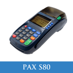 PAX S80