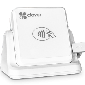 Clover Go Contactless